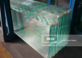 Extra Ultra Clear Tempered Glass Manufacturer Low Iron Toughened Glass Factory Price 4mm 5mm 6mm 8mm 10mm 12mm 15mm 19mm