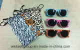 Fashion Plastic Material Kid Sunglasses