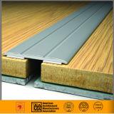 Aluminum Flooring Profiles for Parquet, Lindura, Laminate, Design Flooring