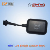 2015 Mini Size Anti-Theft GPS Tracker Mt09 for Car/ Motorcycle/Vehicle (WL)