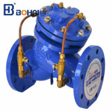 Good Price Pressure Relief Multifunctional Water Pump Control Valves for Sale