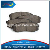 High Quality Brake Pads 04466-60140 for Toyota