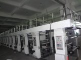 Non-Shaft Installation Rotogaravure Printing Machine (WBAY-800)