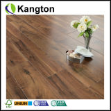 Germany Technology Walnut Color Laminate Flooring (laminate flooring)