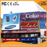 P6 Outdoor Advertising Usage LED Display