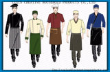 Custom Hospital Doctor Uniform Disposable Non Woven Green Blue Round Neck Scrub Suit