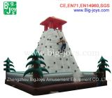 Inflatable Jungle Climbing Mountain Game (BJ-SP19)