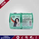 Custom Printing BOPP/VMPET/PE Sachet Packing Films Roll for Shampoo