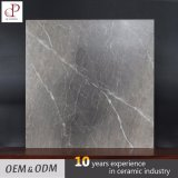 New Design Black Matte Marble Look Crack Porcelin Tiles in Suriname