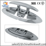 Marine Stainless Flip up Pull up Folding Cleat