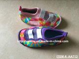 Girl's Soft Sole Swim Shoes