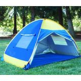 Easy-Way Portable Beach Sunshade Tent