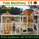 Promotion Price Concrete Block Machine, Brick Production Line