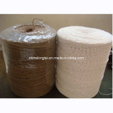 Cheap and High Tenacity Agriculture Plastic Packing Rope (SGS)