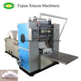 2 Lanes Automatic Embossing Folding Facial Tissue Paper Machine