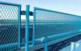 High Quality Lower Price Expanded Wire Mesh Fence/Welded Wire Mesh Fence