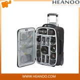 Fashion Female Male Large Capacity Travel Suitcase Trolley Bags