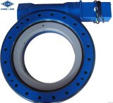 Heavy-Load Slewing Drive for Overhead Working Truck 17''