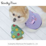 Guaranteed Quality Fashion Cute Shrink-Proof Pet Dress Dog Clothes