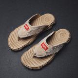 Hot Sale New Cheap Promotion Men Beach Sandals Shoes for Summer Beach