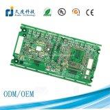 OEM ODM 12 Layer Fr4 Carbon Ink PCB Board