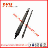 Corrosion Dual Metal Layers Screw Barrel