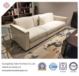 Modern Hotel Furniture with Living Room for Three-Seat Sofa (YB-W05)