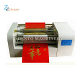 Hot Foil Stamping Machine From China Supplier