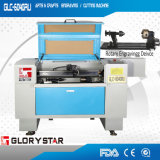 Rotary Device Laser Cutting and Engraving Machine with Ce