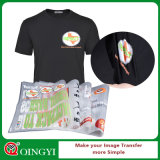 Qingyi Best Price Heat Transfer Film for Heat Press