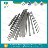 Precision Tungsten Carbide Flat Bar for Wholesale