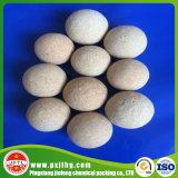 Stable Inert Alumina Refractory Ceramic Ball