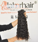 Cambodian French Wave Unprocessed Virgin Hair at Factory Price (Grade 9A)