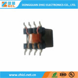 High Frequency Ep07 SMD 220V AC to 12V DC Transformer with RoHS Approved