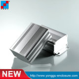 Aluminum Enclosure for Electrical Industry GPS Car Tracking Device 63*37*L