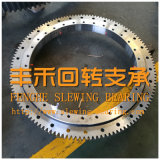 Professional Manufacture Slewing Bearing, External Gear, High Quality