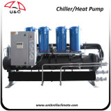 Water Cooled Scroll Chiller/Heat Pump Air Conditioner