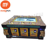 Arcade Fishing Game Machine Lion King Safari Fish Hunter Games Machine