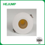 3 Watt Non Dimmable Non Rotatable Embedded Assemble LED Downlight
