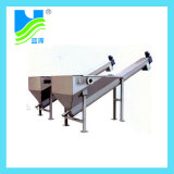 Wls Model Shaftless Screw Conveyor