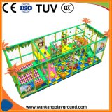Professional Manufacturer Magic Indoor Playground Play House (WK-E180314)