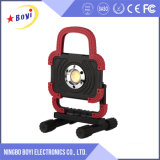 LED Outdoor Flood Light, Flood Light Rechargeable LED