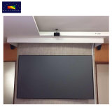 Ambient Light Rejection Thin Frame Projection Screen