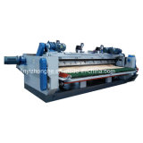 Spindle Less Wood Core Veneer Peeling Cutting Lathe Peeler Machine