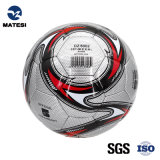 Matex Official Manufacturer Training Use Customized Colorful Cheap Price High Rebound Clear Print Football for Promotion
