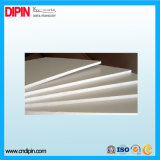 White Color Paper Foam Board Kt Board Price Cheap From Dipin Factory