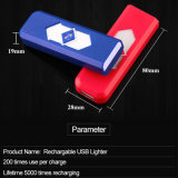 Real Electronic Lighter Rechageable USB Driver