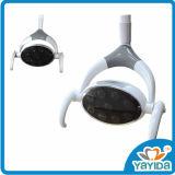 9 LEDs Operating Light Reflectance LED Dental Oral Lamp for Dentail Chair Unit