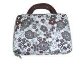 New Custom Leather Backpack EVA Laptop Computer Sleeve Bag