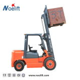 Factory Supply 1t - 3.5t Diesel Forklift with 4.5m Container Mast Fd30